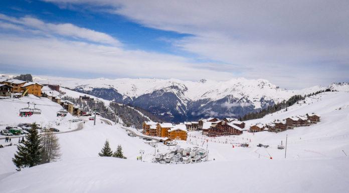 Séjour en famille à La Plagne Odalys Prestige front de neige