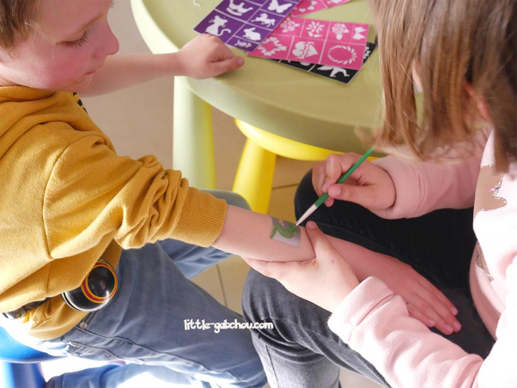 jeux et activités pour anniversaire enfant