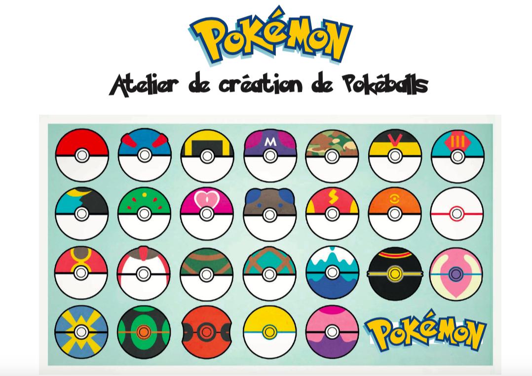 Anniversaire Sur Le Theme De Pokemon Pour Les 6 Ans De Gab Pika Chu