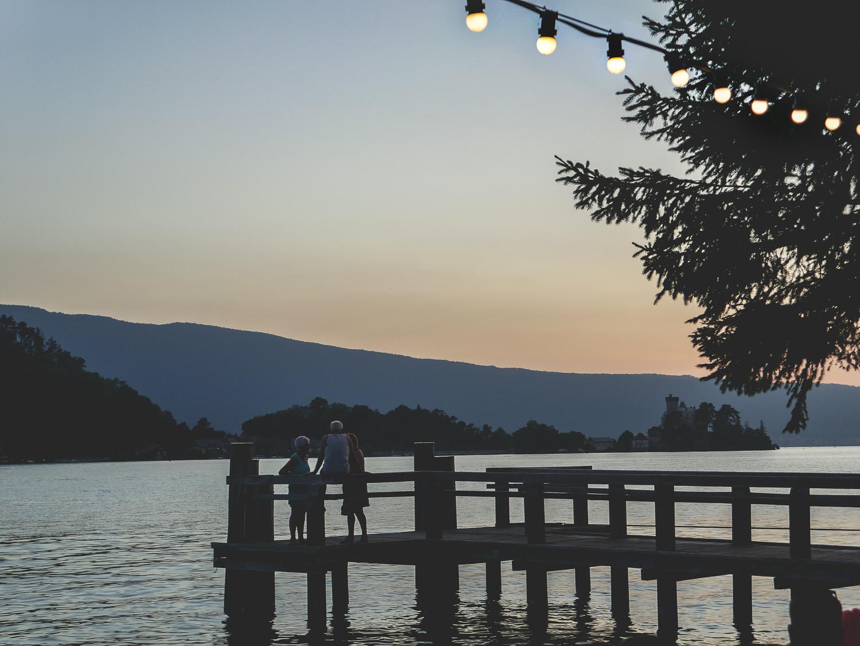 Bonnes adresses restaurant près du lac d'Annecy