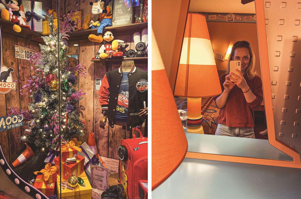 Réserver son hôtel à Disney bons plans et astuces Santa Fe