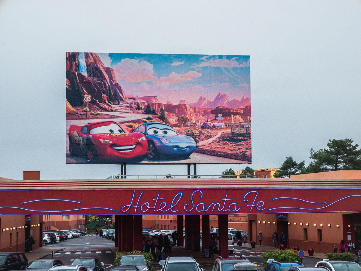 Conseils pour réserver son hôtel à Disneyland