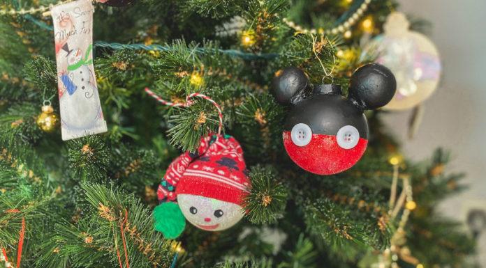 Nos idées de DIY pour créer des boules de Noël originales et uniques