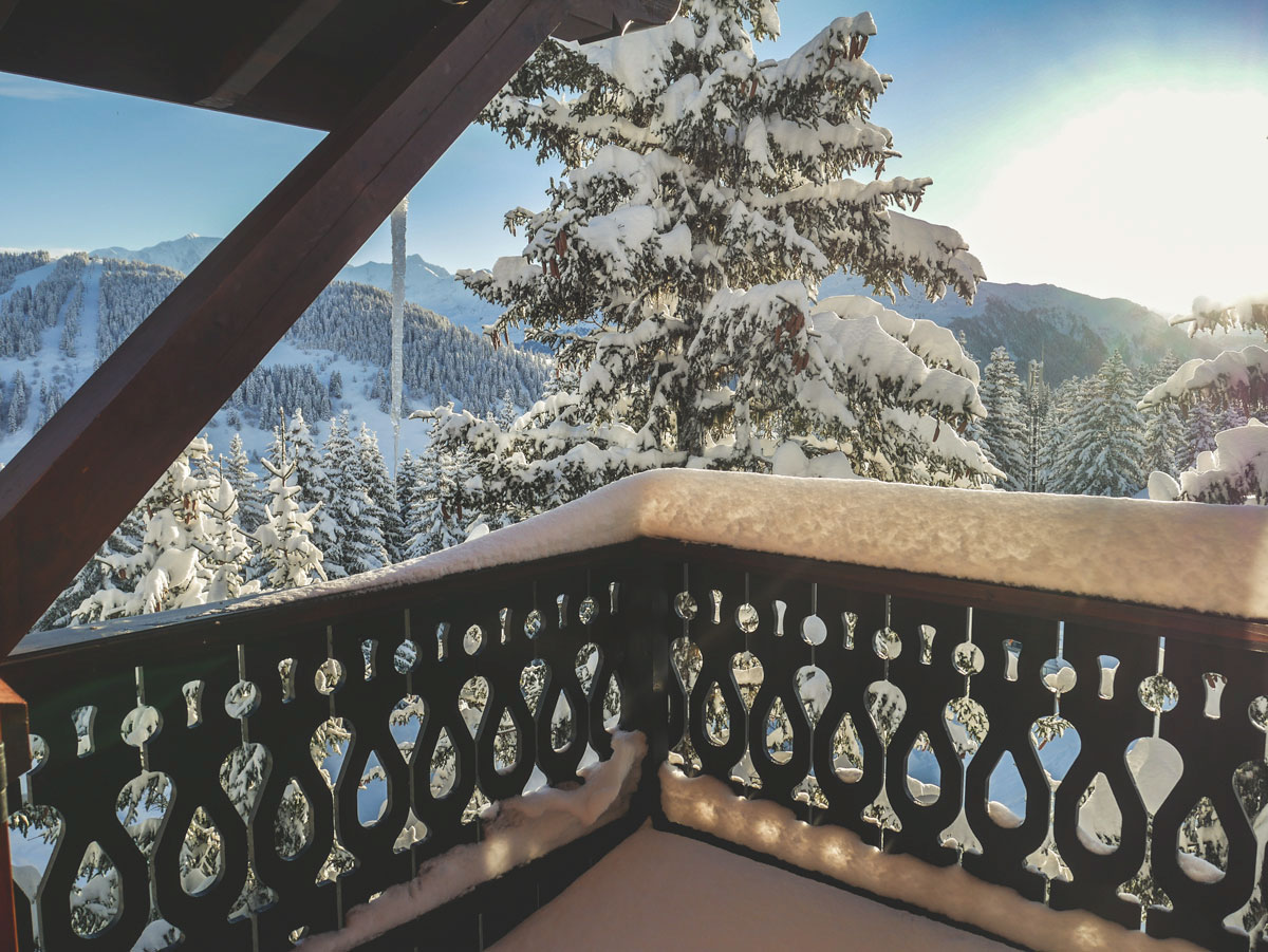 Astuce pour réduire la facture du séjour au ski