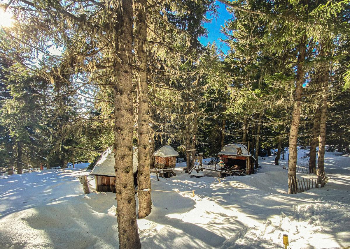 Nos conseils et astuces pour réduire le budget des vacances au ski familiales