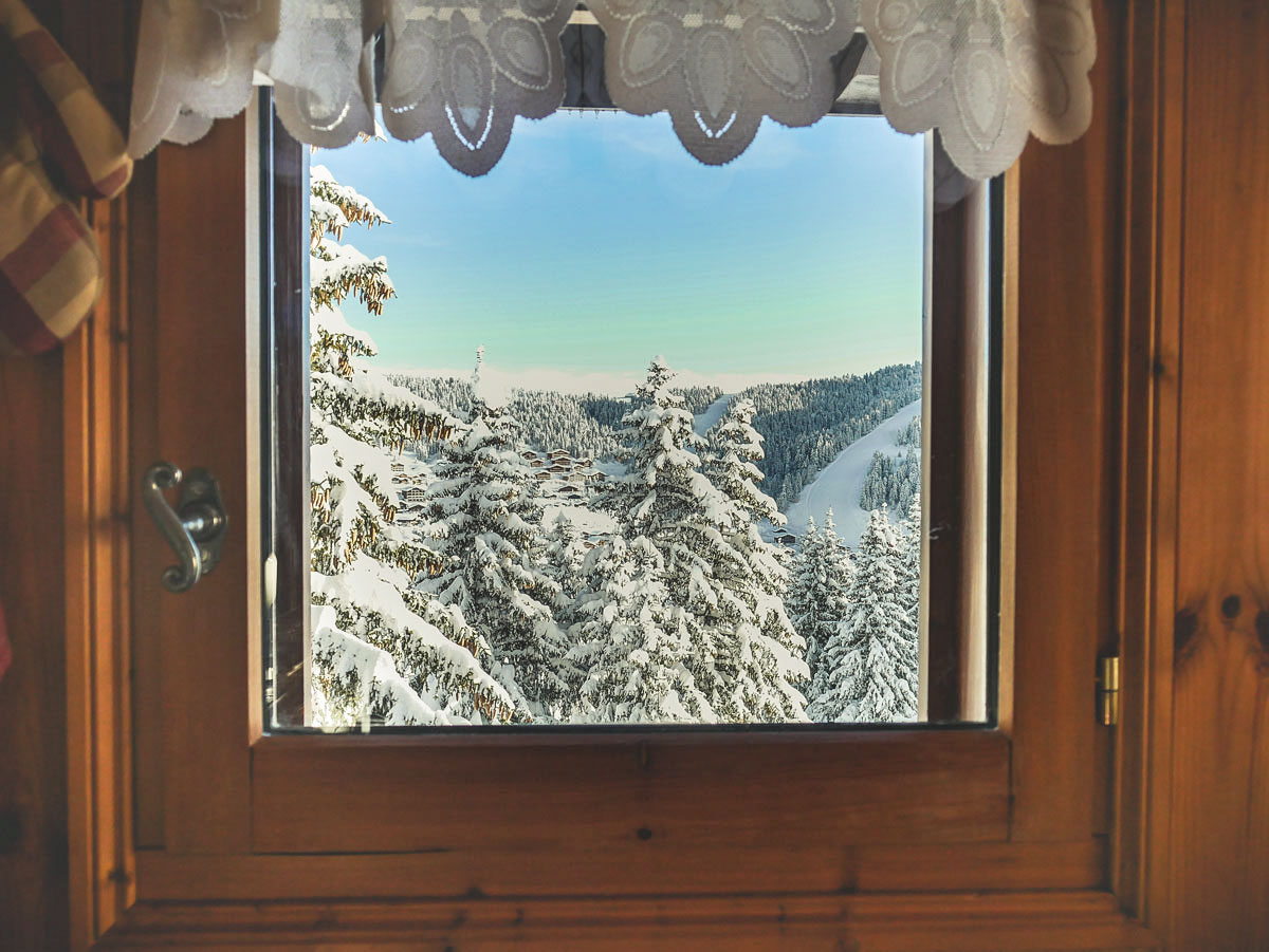 Conseils pour parti au ski moins cher échanges de maisons