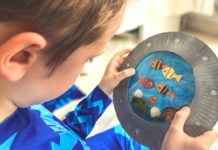Idées d'activités à faire à la maison avec les enfants