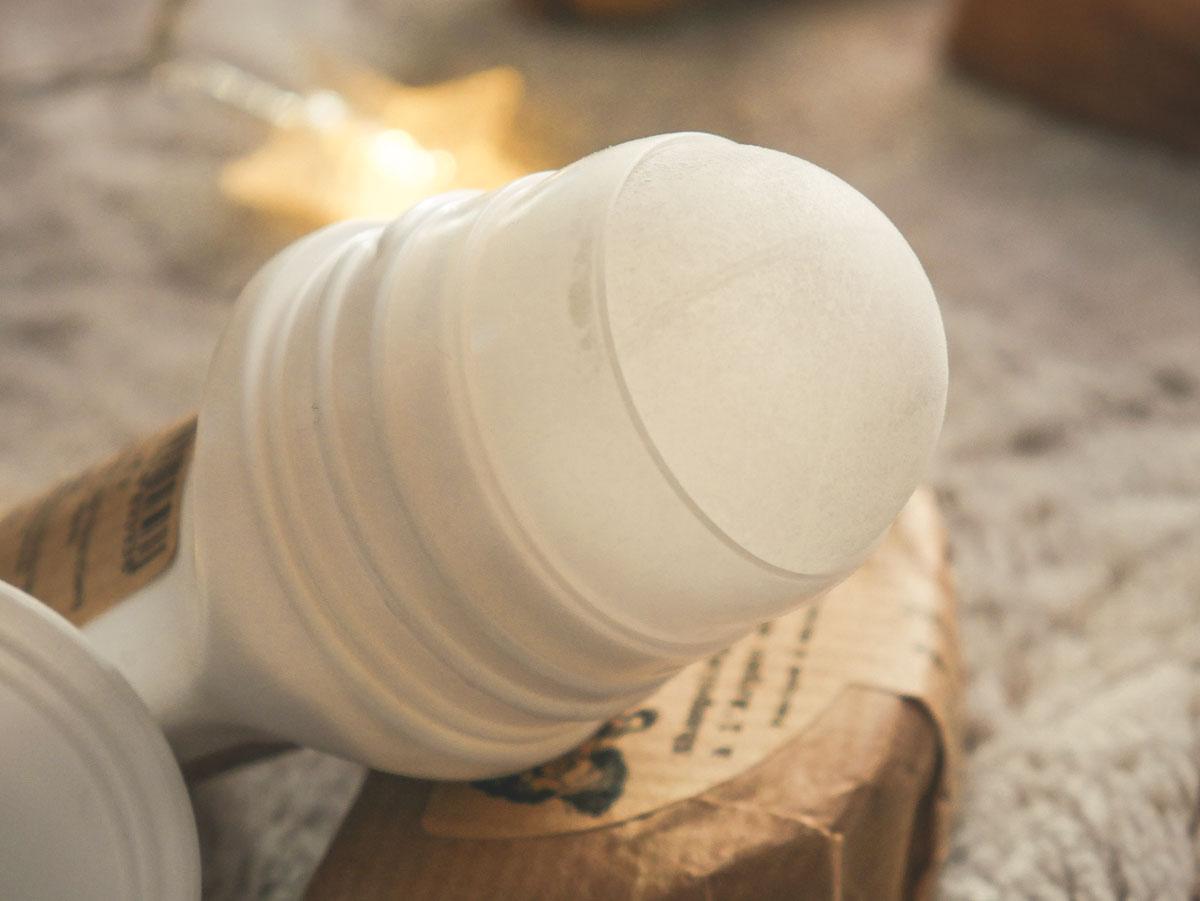Test déodorant naturel et bio Comme Avant