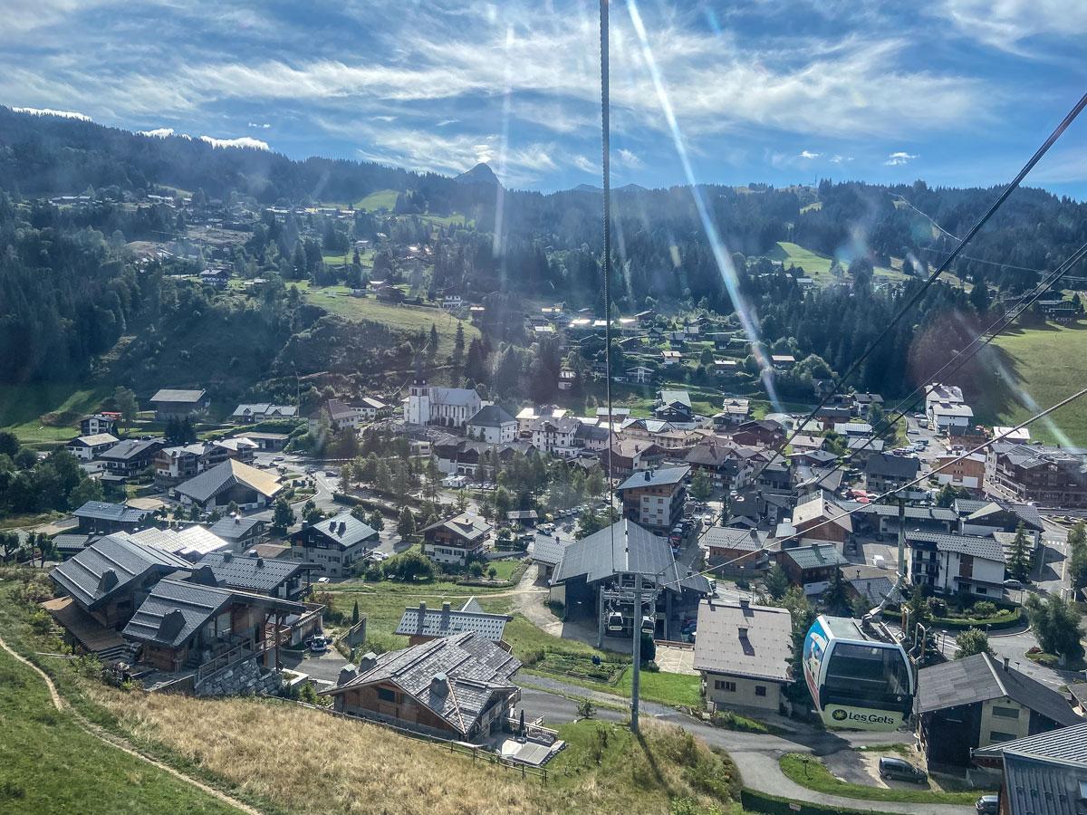 Les Gets Haute Savoie